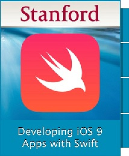 ios programming tutorial stanford