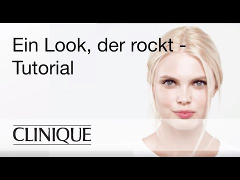clinique makeup tutorial youtube