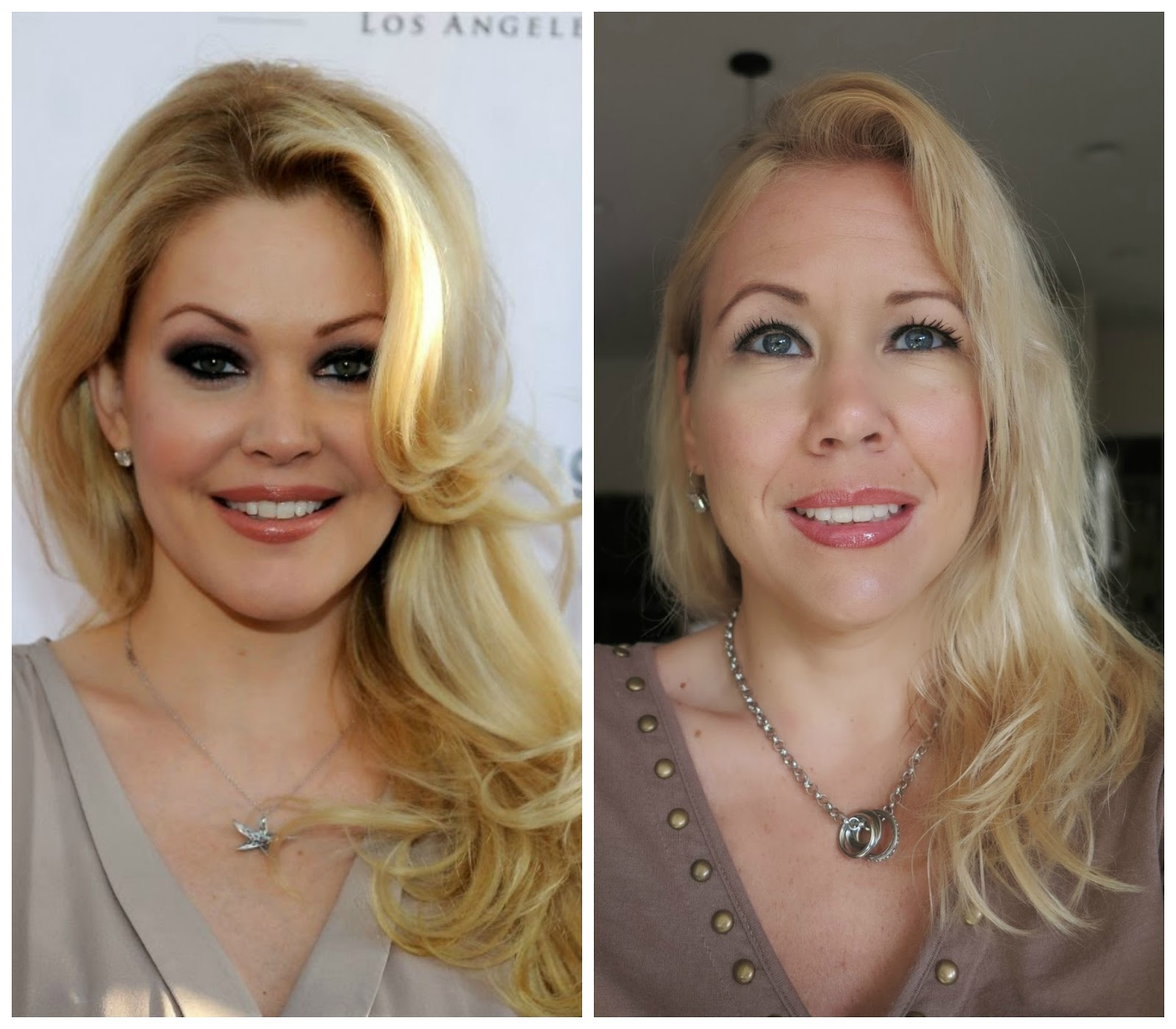 shanna moakler makeup tutorial