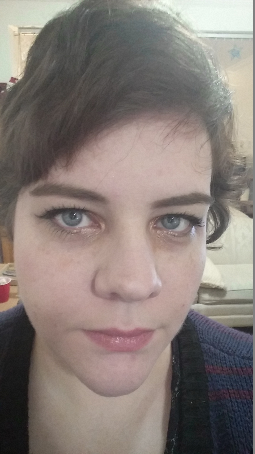 maybelline brow drama pro palette tutorial