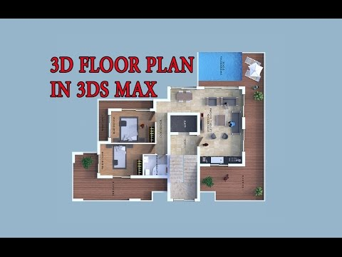 how to make a house in 3ds max tutorial pdf