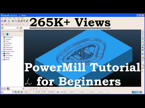 delcam tutorial free download