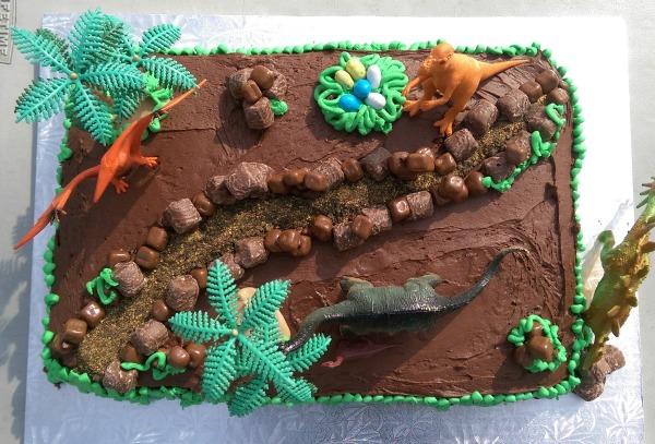 wall e cake tutorial