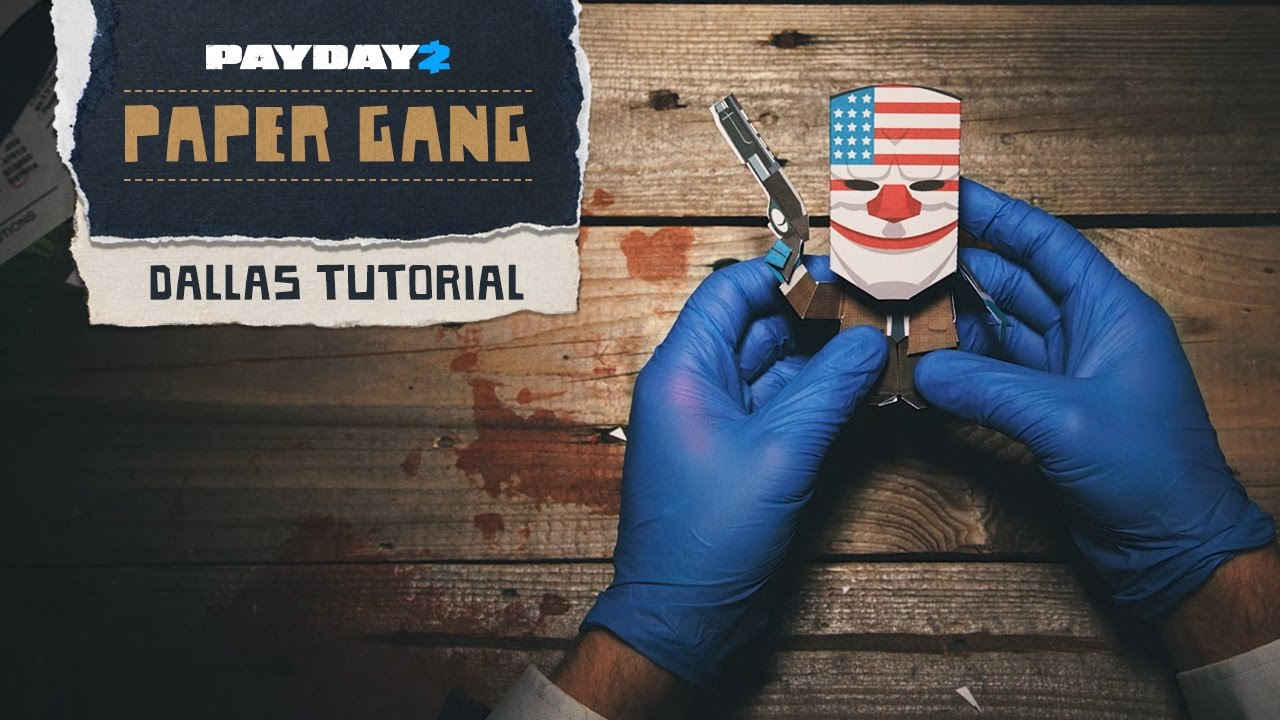 payday 2 tutorial beginner