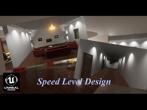 unreal engine level design tutorial