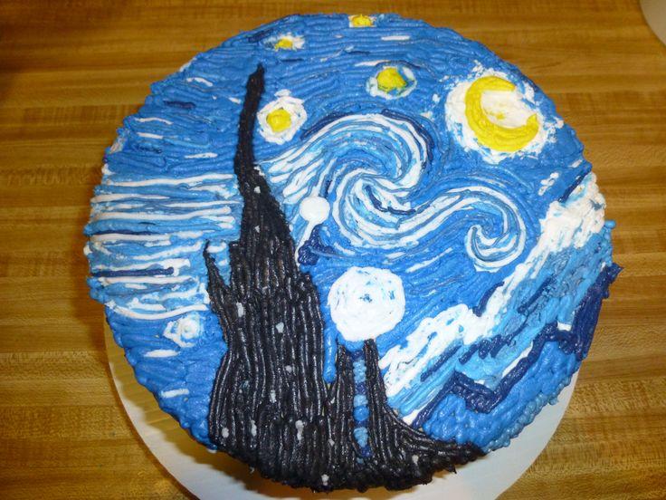 transit van cake tutorial