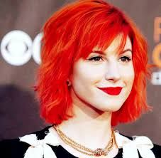 hayley williams makeup tutorial