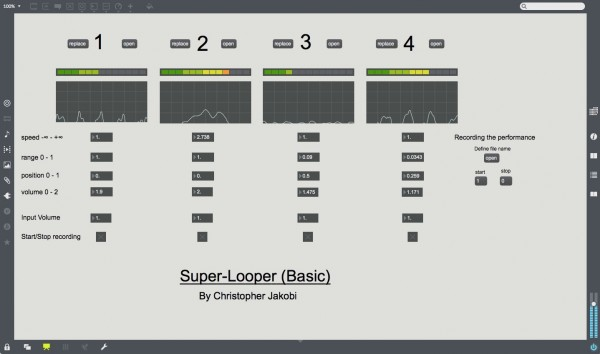 ableton live looper tutorial