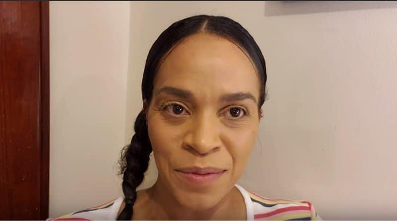 porsha williams makeup tutorial