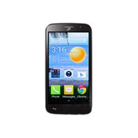 alcatel one touch pop icon tutorial