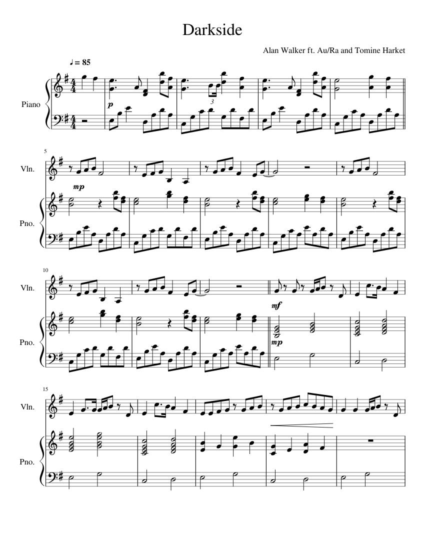 all of me violin tutorial