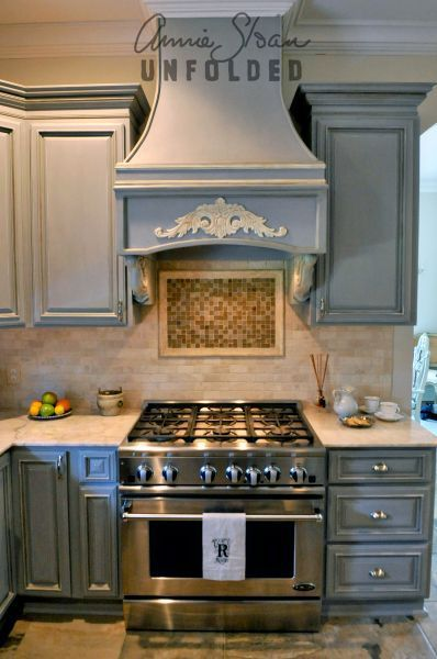 annie sloan chalk paint tutorial kitchen cabinets