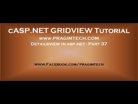 asp net mvc 4.5 tutorial