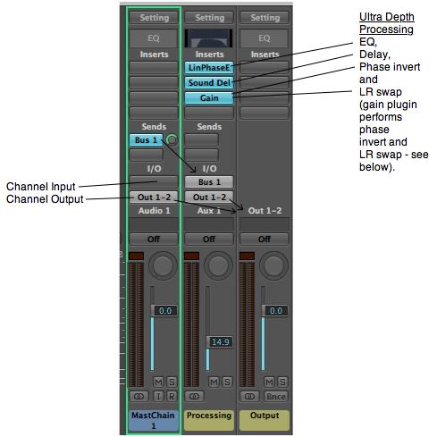 audio signal processing tutorial