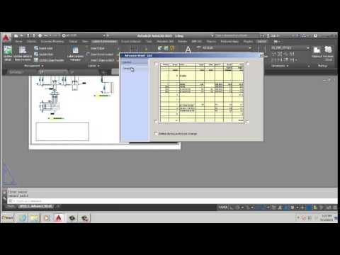 autocad 2015 tutorial video