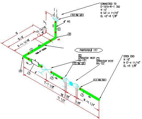 autocad hvac tutorial pdf