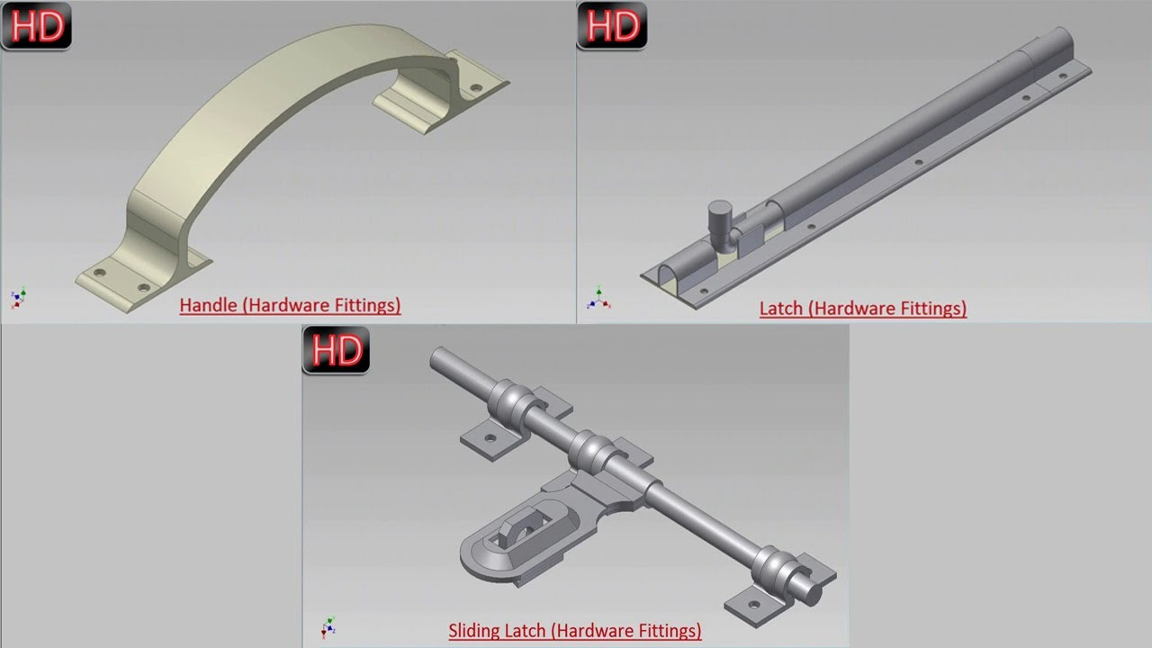 autodesk inventor tutorial videos
