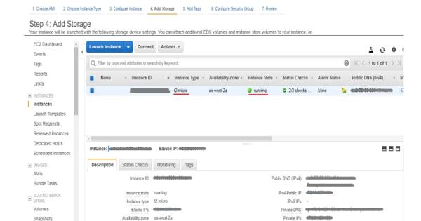 aws website hosting tutorial