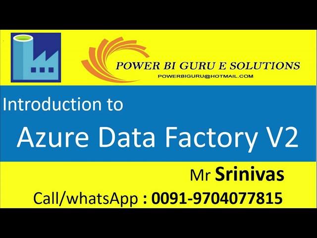 azure analysis services tutorial
