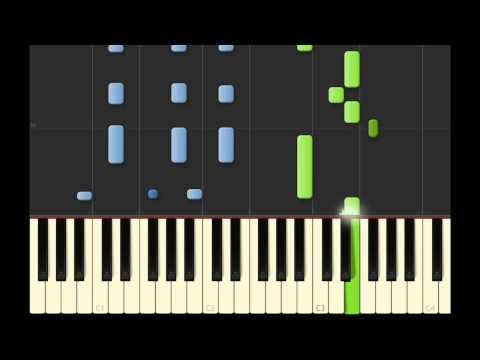 redemption song piano tutorial