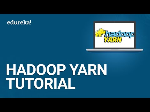 yarn hadoop tutorial point