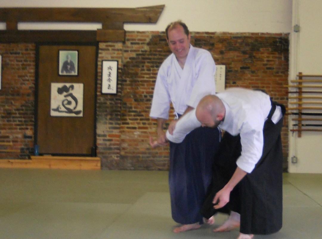 dojo tutorial for beginners