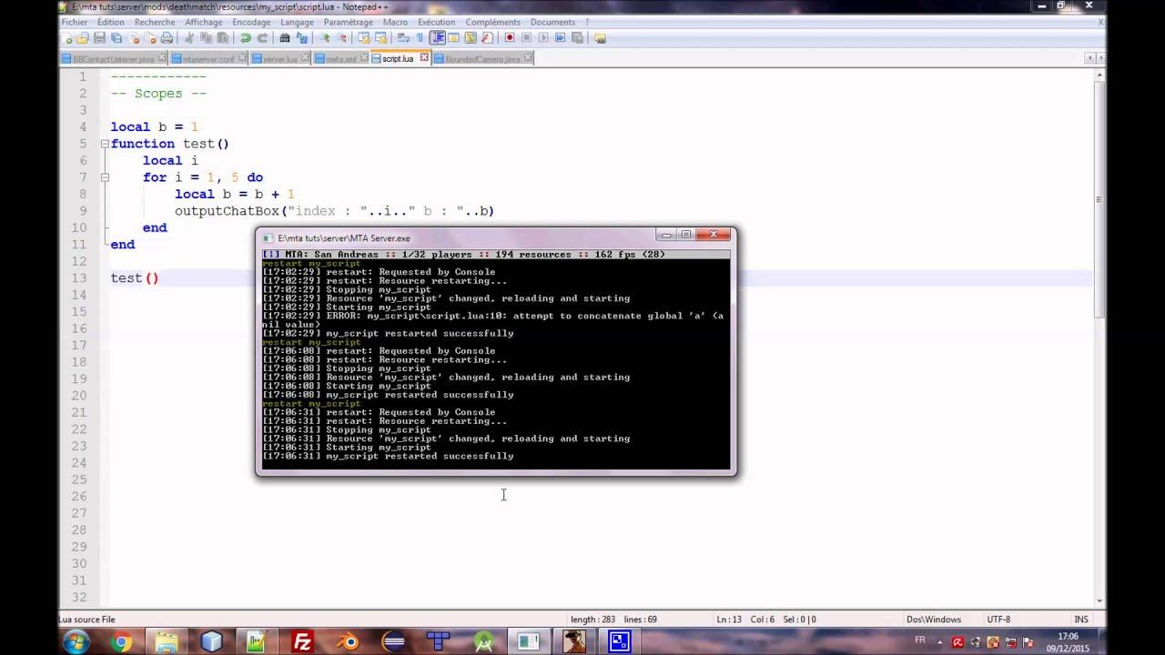 lua programming tutorial pdf