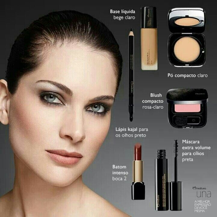 tutorial make up viva cosmetic