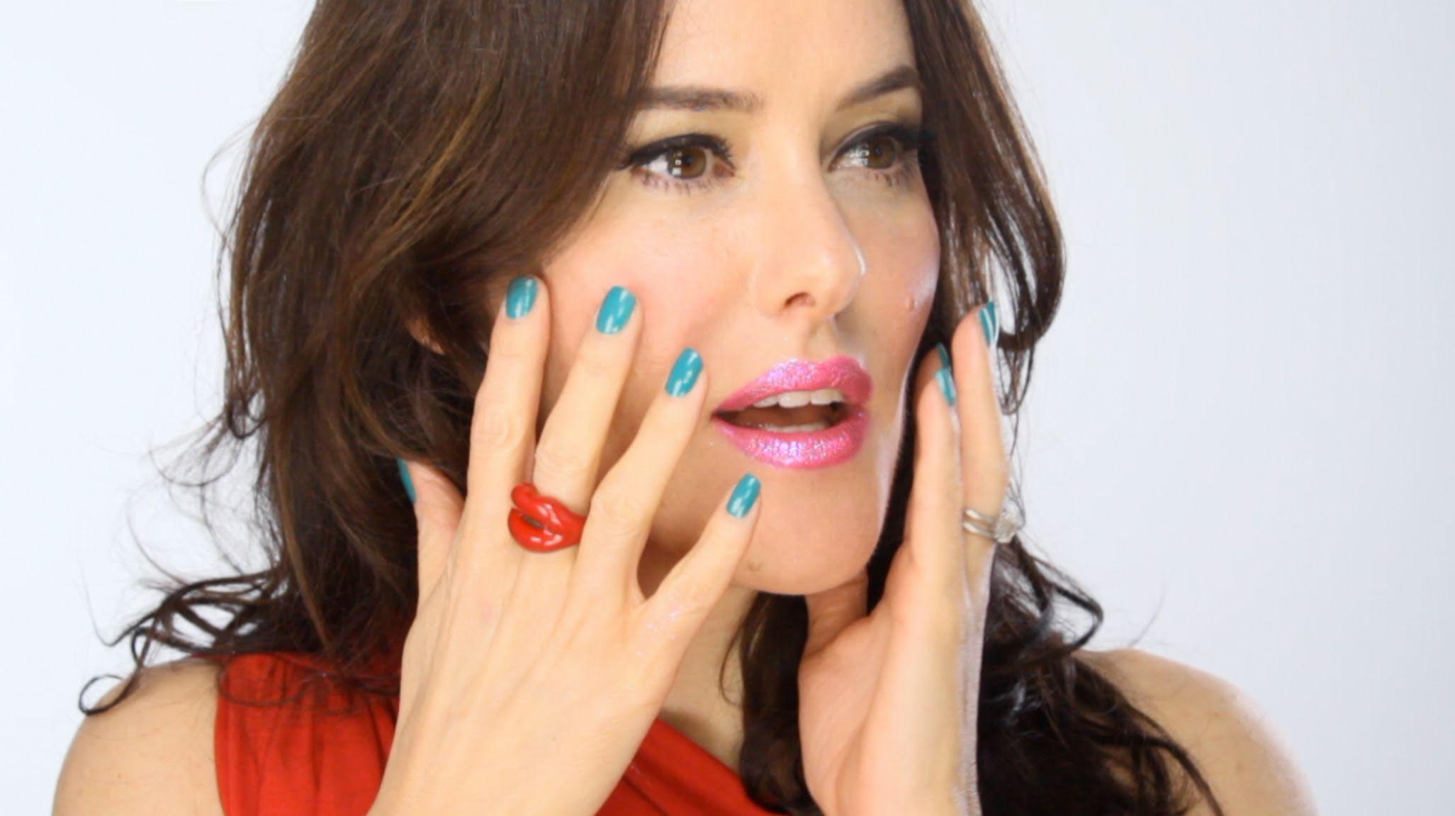 lisa eldridge makeup tutorial
