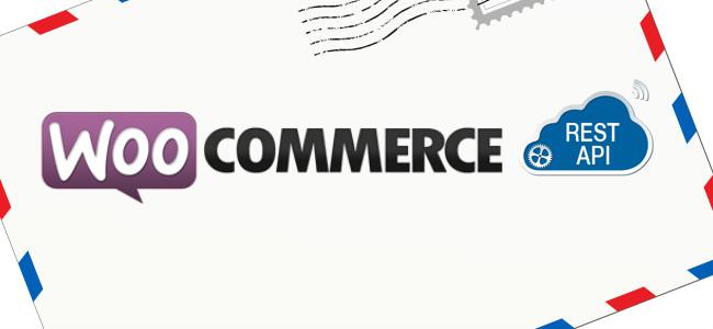 woocommerce rest api tutorial