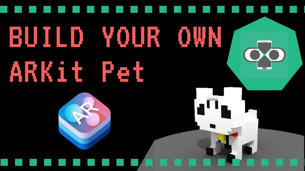 unity virtual pet tutorial