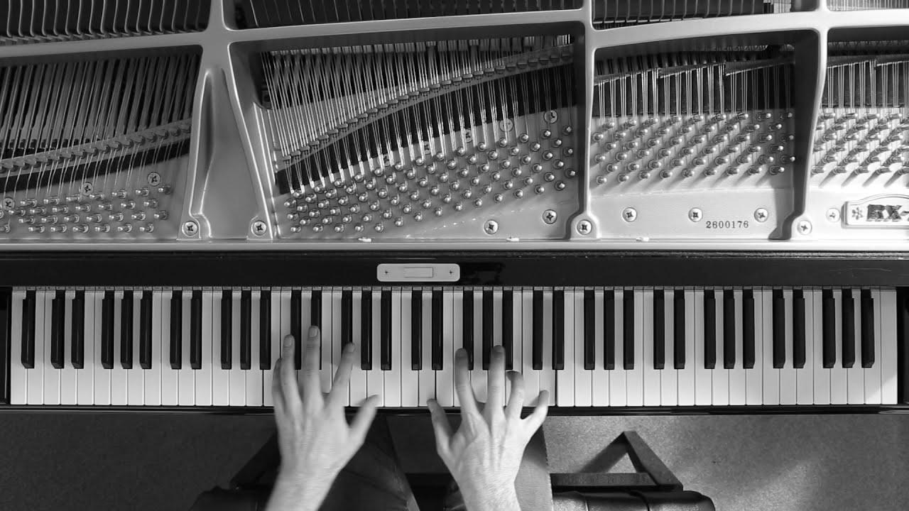 pink floyd piano tutorial