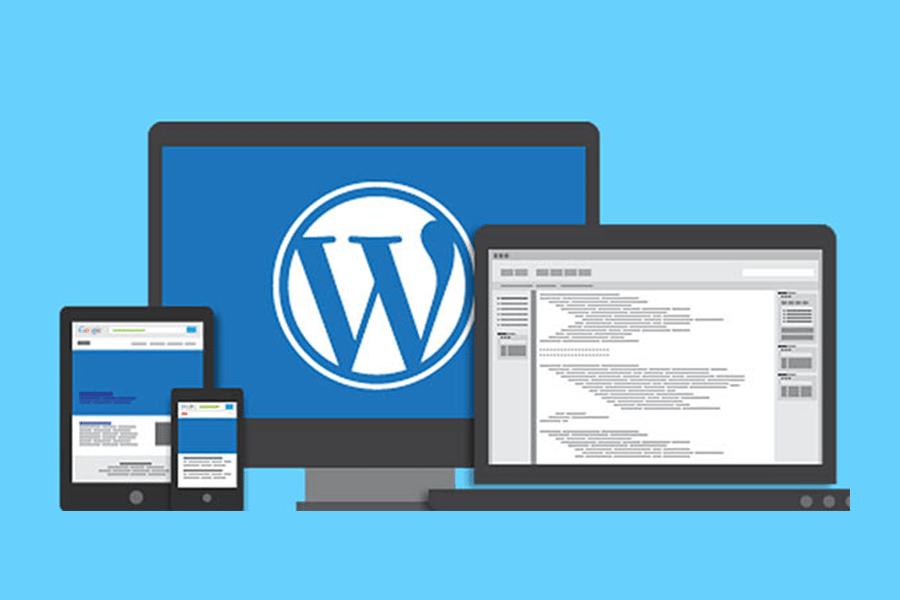 how to create a website with wordpress tutorial