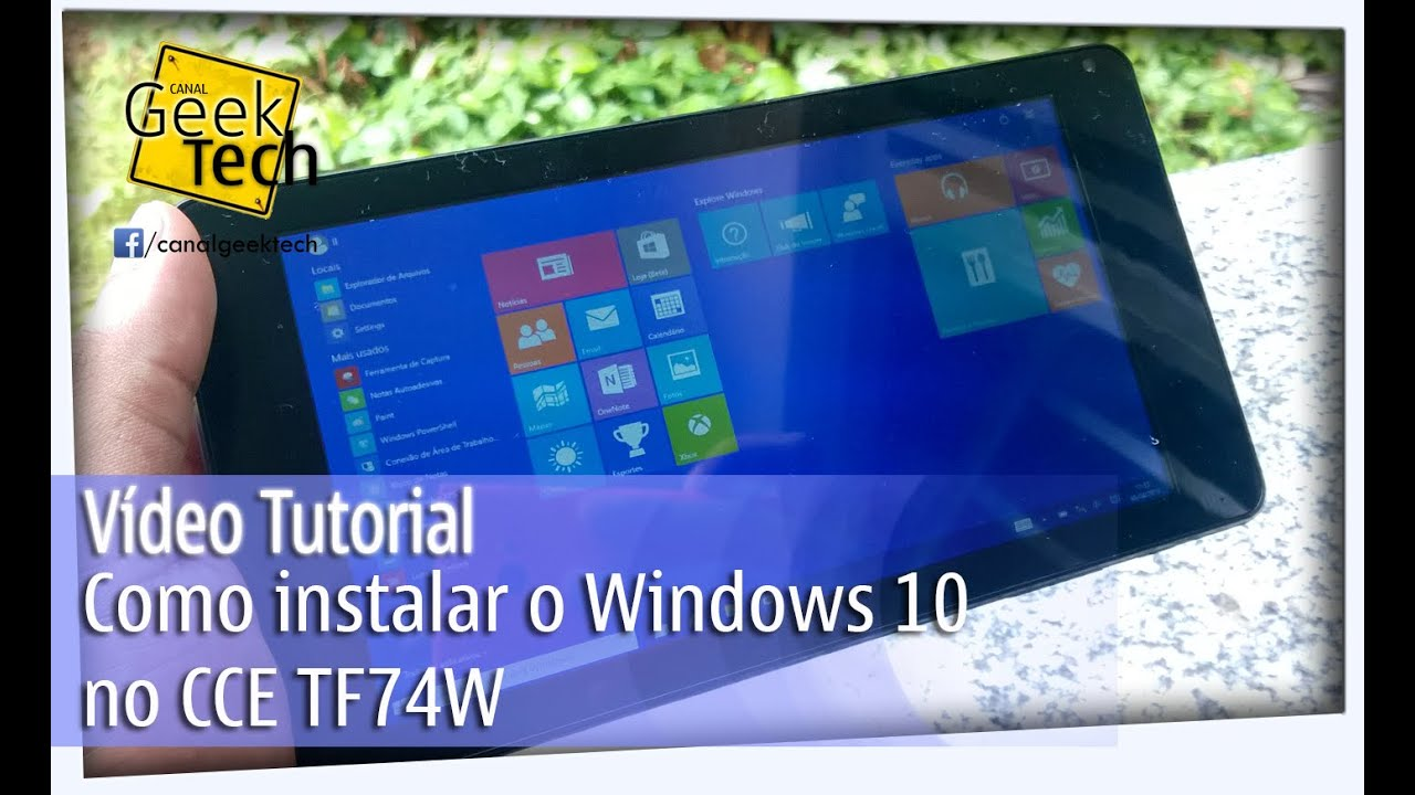 tutorial windows 10 youtube