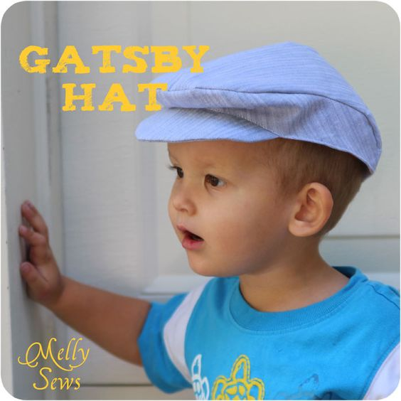 baby hat sewing tutorial