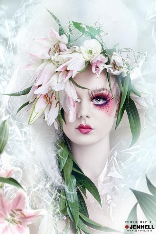 tinkerbell makeup tutorial emma