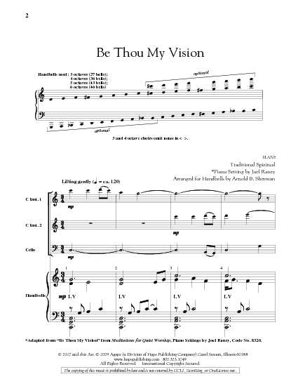 be thou my vision piano tutorial