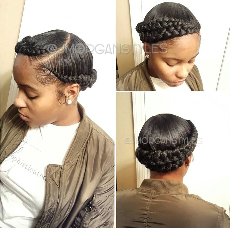 halo braid tutorial with weave