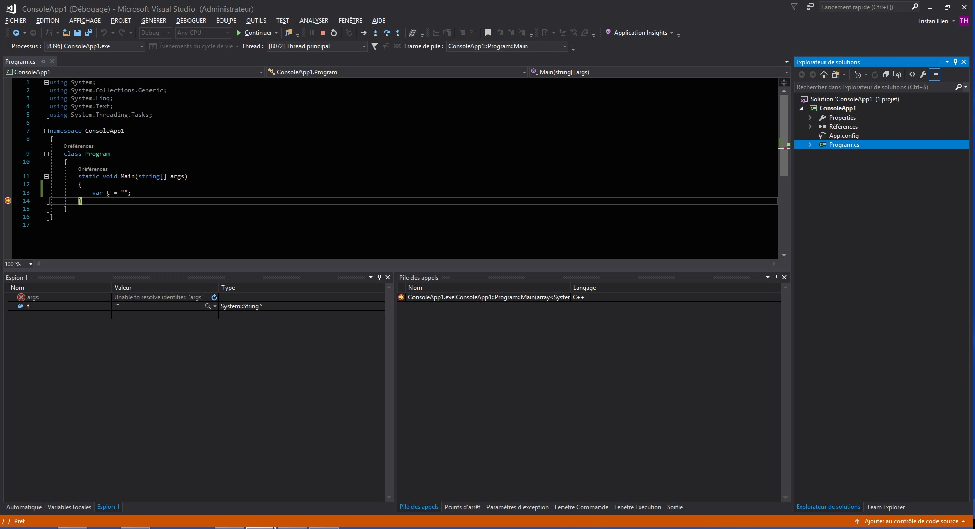 visual studio 2017 tutorial c++