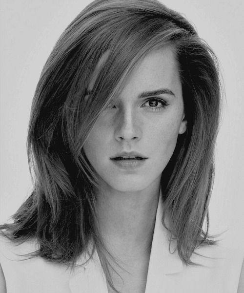 hermione granger frizzy hair tutorial
