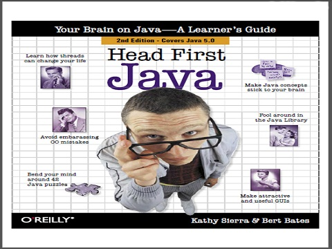 best java tutorial for experienced programmers