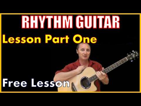 best part guitar tutorial