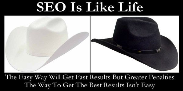 black hat seo tutorial