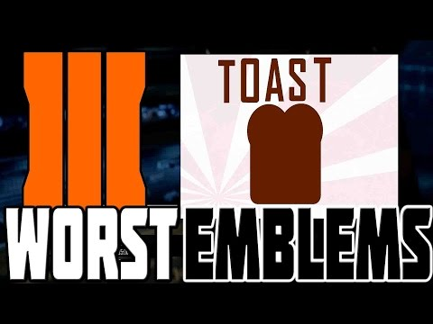 bo3 emblem tutorial easy