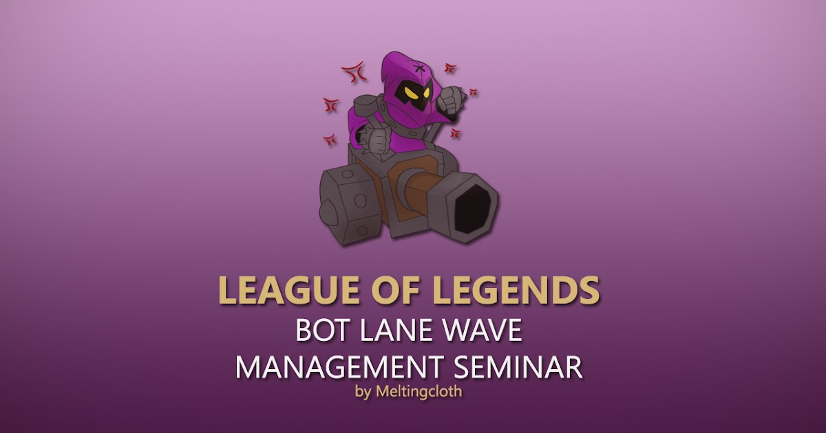 bot of legends tutorial