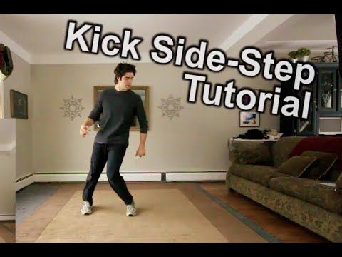 breakdance tutorial for beginners