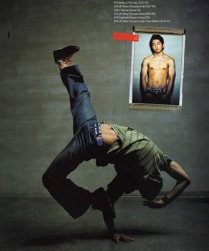 breakdance tutorial for beginners
