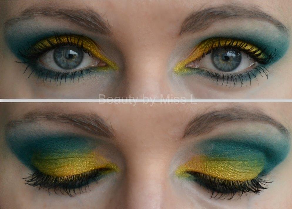 elf eyebrow kit tutorial