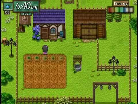 rpg maker vx ace tutorial