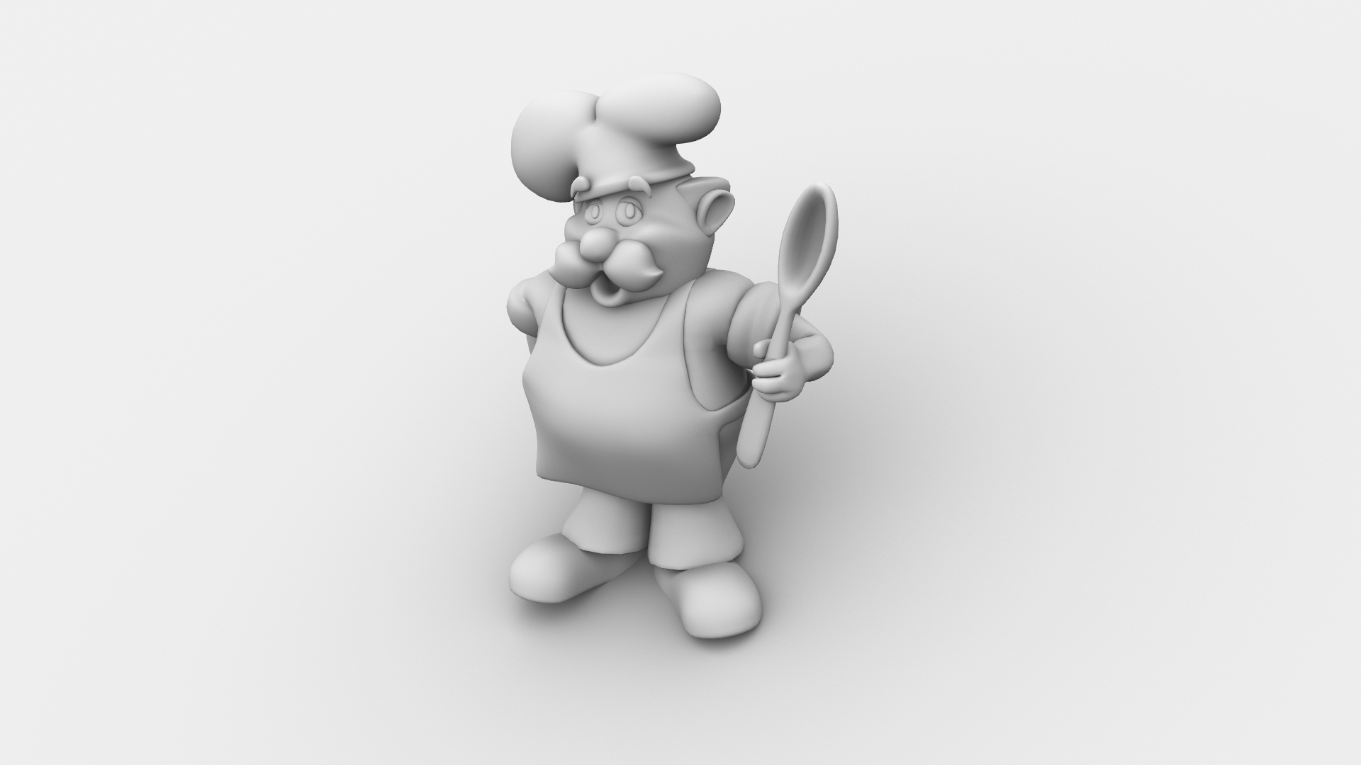 c4d character modeling tutorial